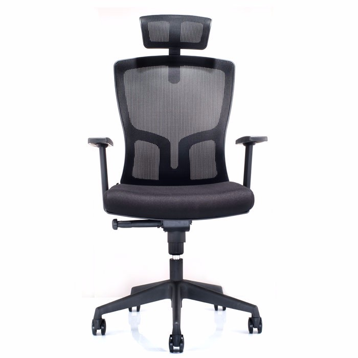 Hot Selling Task Chair Soft Mesh Office Chair Seat Cover