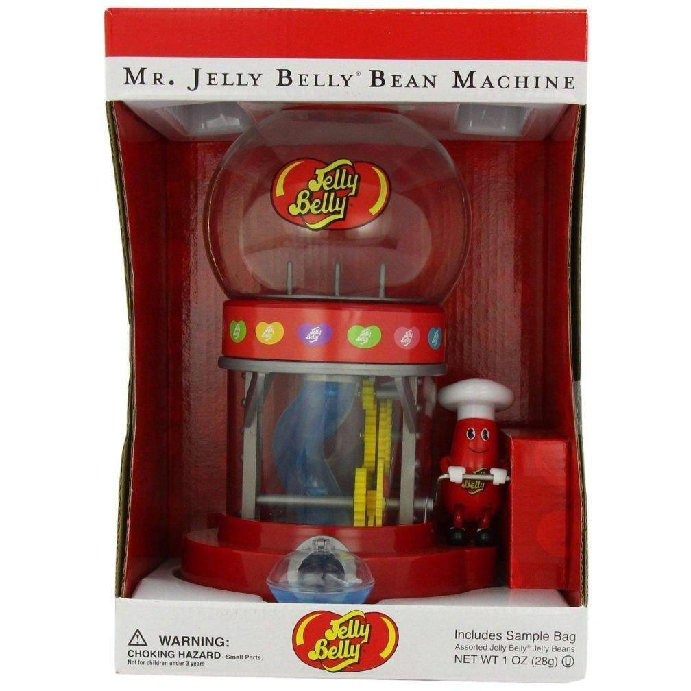 Jelly Belly Mr. Jelly Belly Bean Machine 1 oz