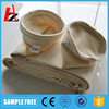 Eco-Friendly Material PPS Dust Filter Bag
