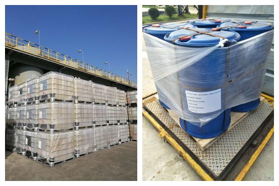 Beneficiation Flotation Reagent Isopropyl Ethyl Thionocarbamate (IPETC) 95%