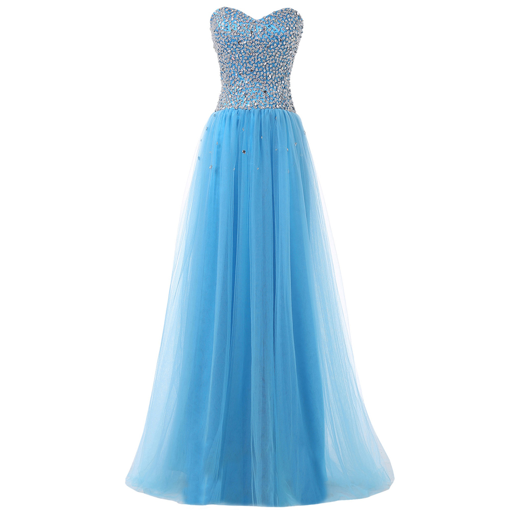 Cheap Blue And Leopard Print Prom Dresses, find Blue And Leopard ...