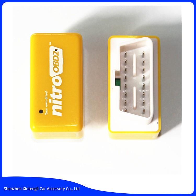 Nitroobd2 Performance Chip Tuning Box Nitro Obd2 Obd Plug And Drive More  Power Torque For Nitroobd Gasoline Benzine Petrol Cars - Buy Nitro  Obd2,Nitro