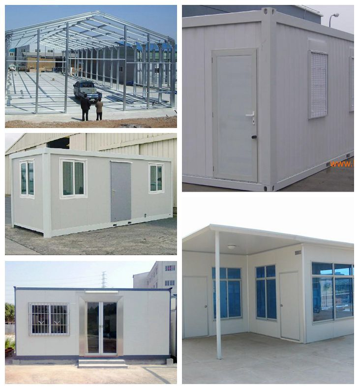 Fast Delivery Cheap Cost Foldable Container House Buy