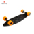 Waterproof motorized electric skateboard complete skate board