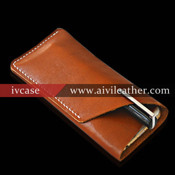 reputable site 74af2 90614 Premium Colorful Cowhide Leather Pouch / Sleeve Case For Apple Iphone 6s  Plus,Leather Phone Case For Iphone 6s Plus - Buy Leather Pouch Case For  Apple ...