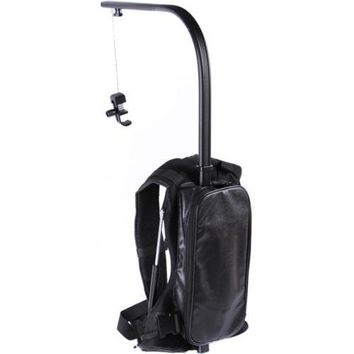 Came-TV GS01 Support Vest for CAME-8000 BMCC Gimbal Stabilizer, 17.6lbs Load Capacity