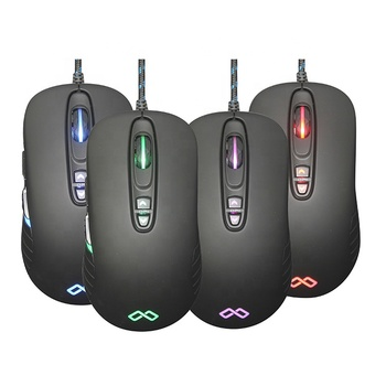 Drivers USB 7D Optical Laser Gaming Mouse