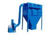 High Performance Industrial Impulse Dust Collector