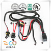 wire harness for subaru with Deutsch