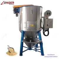 Commercial Rice Paddy Dryer Soybean Drying Machine For Grain