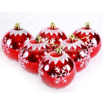 100 wholesale clear glass ornaments bulk christmas ball hanger