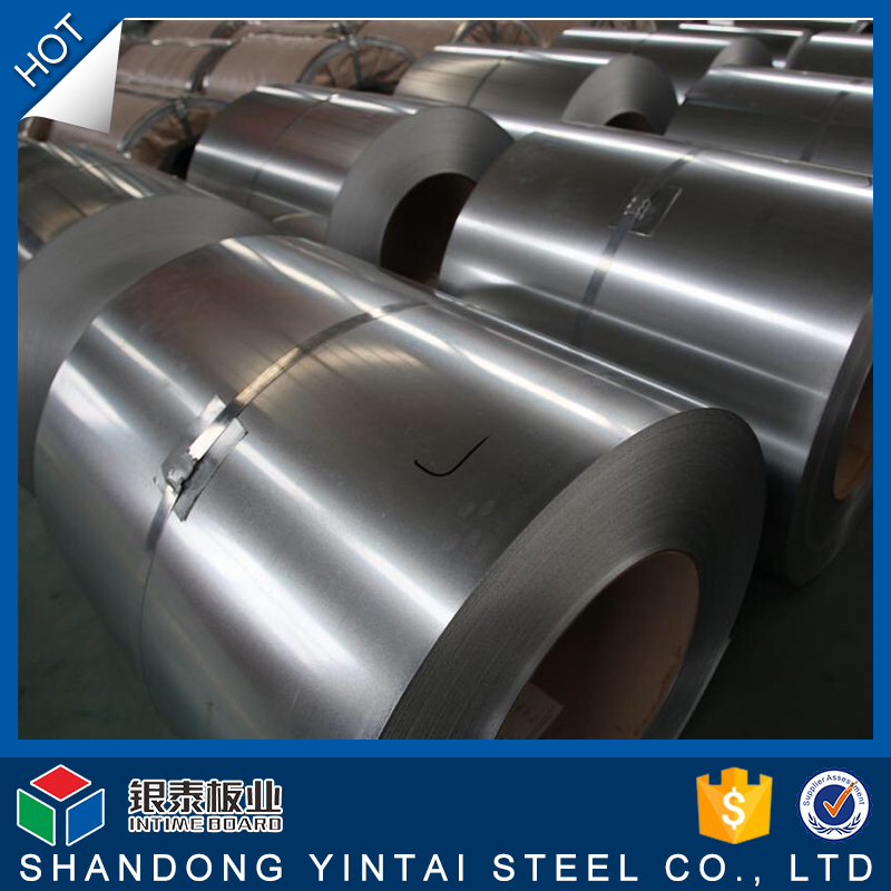 Good Construction galvalume decorative sheet metal coated steel coil