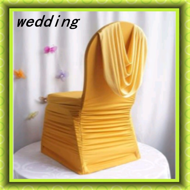 cheap chair cover ruffled chair cover wedding chair cover product on
