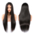 Dropshipping lace wigs natural hairline density 130% 150% 180% human hair lace front wig