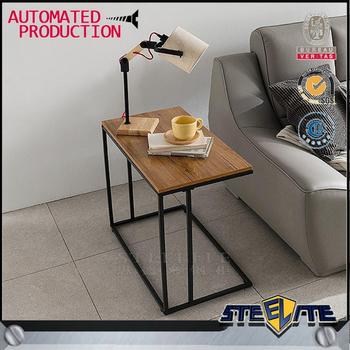 Mdf Material Slide Under Sofa Side