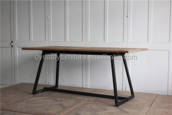 Tavolo Da Pranzo Industriale : Sala da pranzo industriale beni di legno tavolo da pranzo disegni