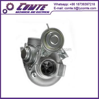 Td04hl Turbo Charger Turbocharger For Volvo V70 Xc S80 S60 2 4t B5244t3  8602396 8658098 4918905202 - Buy Turbo Charger For Volvo V70,Turbocharger  For