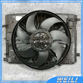 Electric Cooling Fan/ Radiator Fan Assembly 2045000493 2049061403 for  Mercedes W204 W212 W207 C218, View cooling fan assembly, WEILI Product  Details