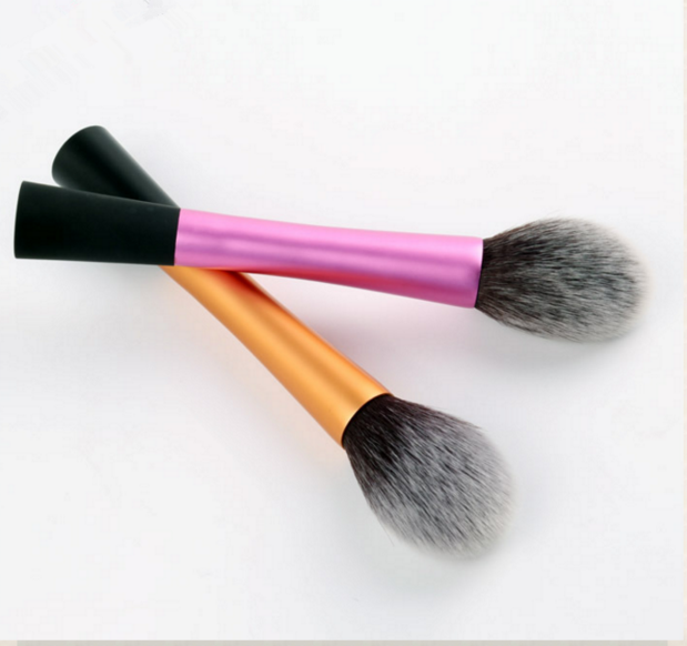 New Cosmetic Powder Blush Mineral Makeup Tools Make up Brushes Fan Makeup Brush