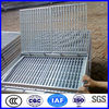 high quality galvanized steel grating door mat