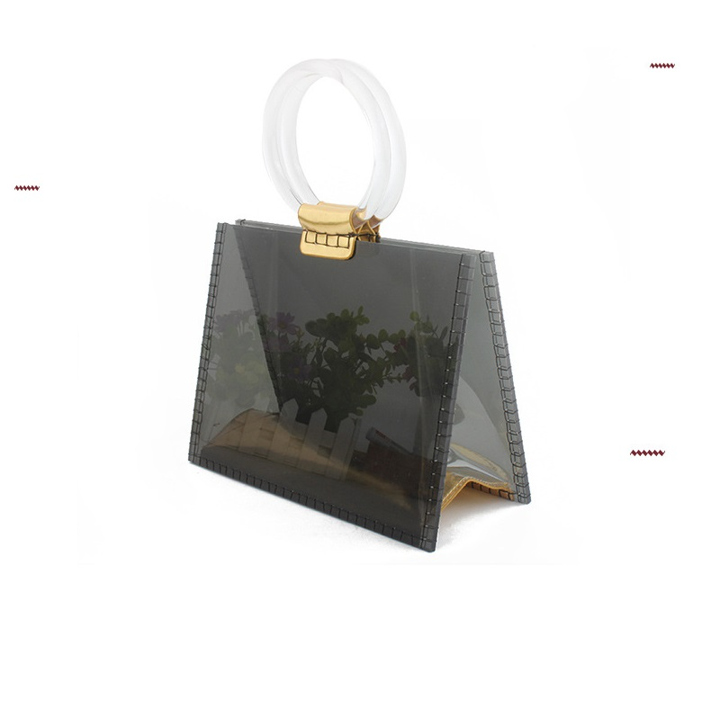 diversifié dans l'emballage hot-vente dernier plus tard Grossiste sac à main transparent pas cher-Acheter les ...