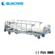 Foshan electric new modern hospital bed for sale