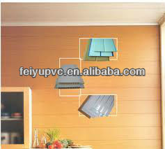 Diversified Designs 2012 Hot 20*0.7cm Colorful FeiYu PVC Ceiling pvc Door and Wall Panel for Decoration