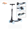 high quality 4 wheel kick kids roller scooter