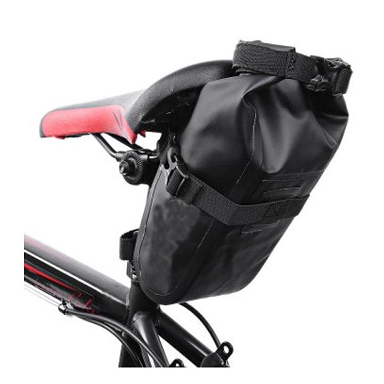 Region Road Bike Saddle Bag Cycling Seat Bag Bike Saddle Bag Bicycle Seat Pack Saddle Bag Pack