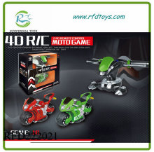 New 1:12 4d moto game rc simulation motorcycle