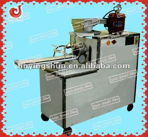 Fried doughnut making machinery for small industries