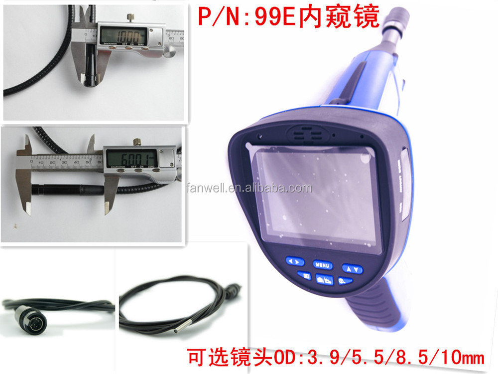 snake automotive endoscope Snake scope