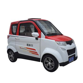 Beliebte Mini Elektro Limousine Auto Für Erwachsene Batterie Auto