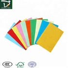 wholesale color cardboard paper manila paper for greeting card/binding cover/file folder