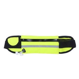 Water Resistant Runners Belt Fanny Pack Adjustable Running Pouch Running Belt Waist Pack