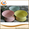 Fulton factory disaposable baking paper cup/FDA stand non-stick baking paper cup/baking paper cup