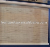 super deals bamboo design natural flocking shades