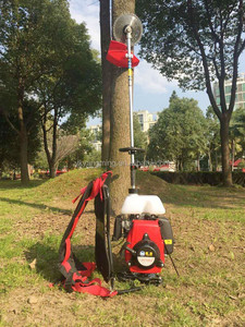 New grass cutting tools gas brush cutter weedeater