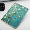 for iPad air1 air2 New 2017/2018 Generation Case, PU Leather Smart Case, Auto Sleep Wake Feature Case for iPad