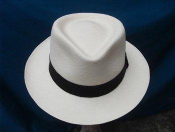 Auténtico Habana paja panamá sombrero super fino todos los tamaños-  Montecristi ... 394f1f0a639