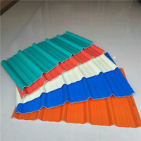 Pvc Plastic Roof Tiles/plastic Building Materials/plastic Roof Sheets