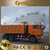 Camion shacman dump truck F2000 price new truck algeria