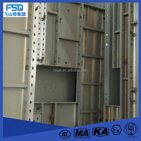 Excellent Quality Promotional Rd Product Manufacturer Aluminum Formwork For Construction