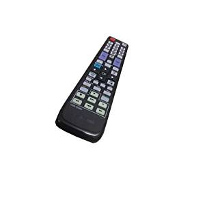 Universal Smart 3D Replacement Remote Control Fit For Samsung UN55D8000YF UN40D6000SH UN46C6400 Plasma LCD LED HDTV TV