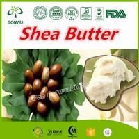 pure natural bulk shea butter