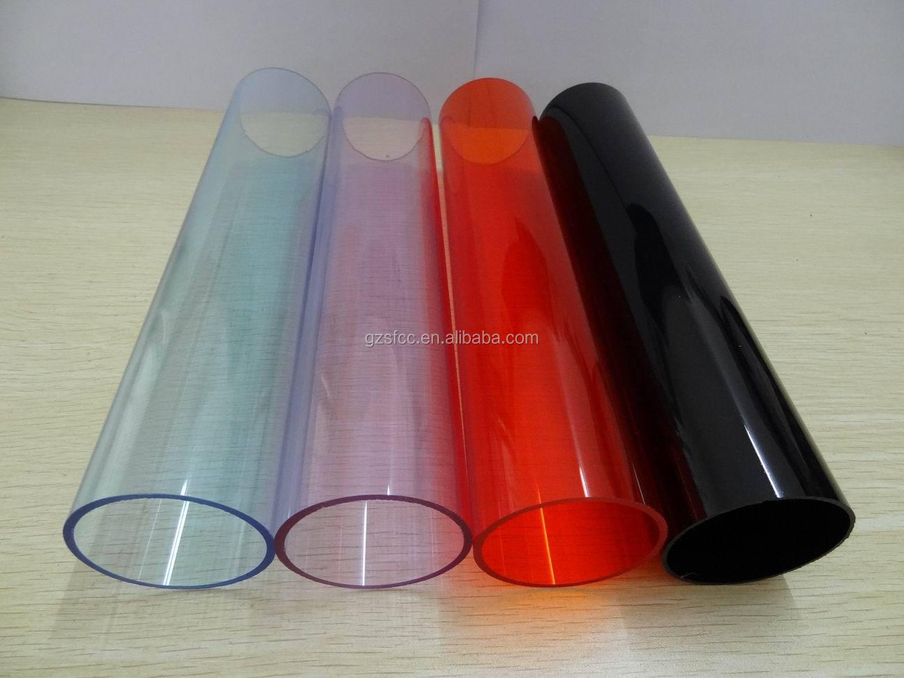 vert clair pmma tube couleur tube en plexiglas couleur pmma tuyau feuilles en plastiques id de. Black Bedroom Furniture Sets. Home Design Ideas