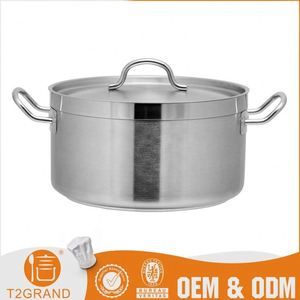 cheapest price OEM service china stainless steel camping cookware brand