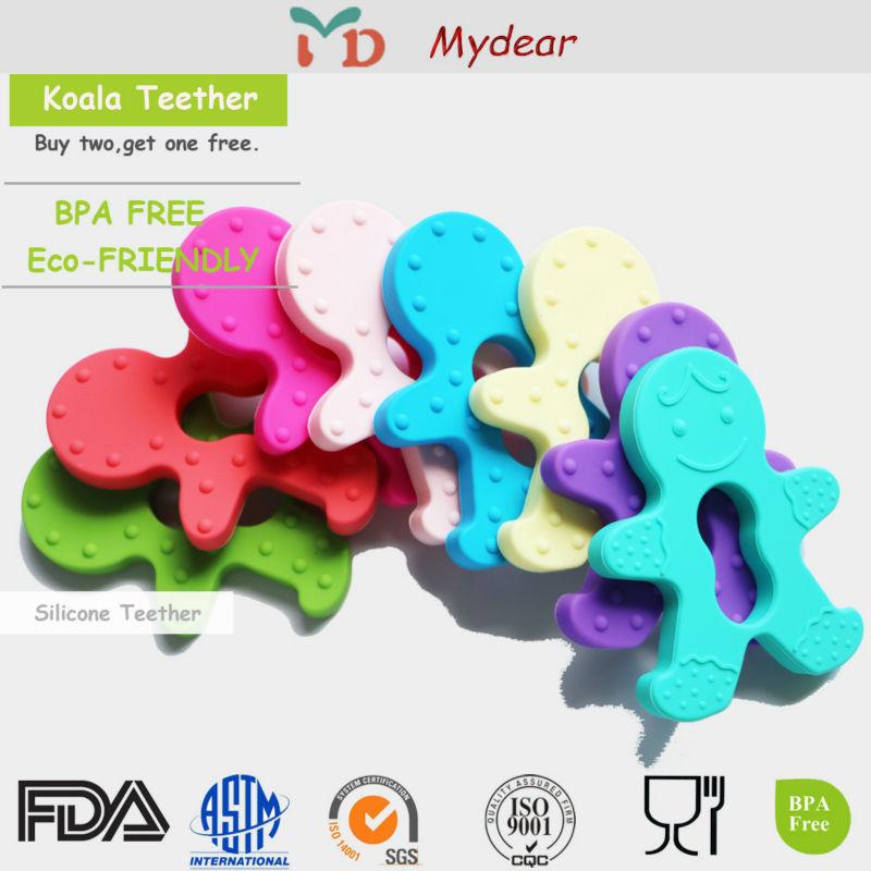 Bpa Free Teething Toys 104