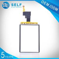 Factory Wholesale for sony ericsson x8 display lcd screen, for sony ericsson elm j10 j10i lcd touch screen full assembly