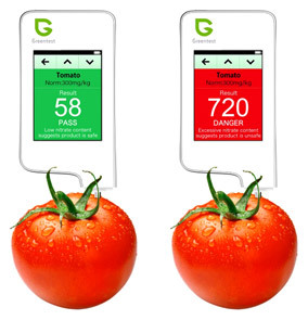 Greentest ECO professional Nitrate tester